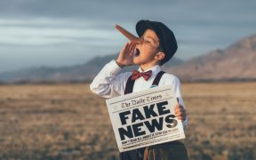 fake news media for health