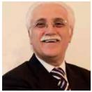 Giorgio Calabrese maxim italia media for health