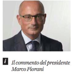 Marco Fiorani Maxim Italia Media For Health
