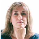 Anna Villarini Maxim italia media for health