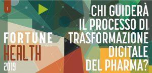 Trasformazione digitale nell'healthcare