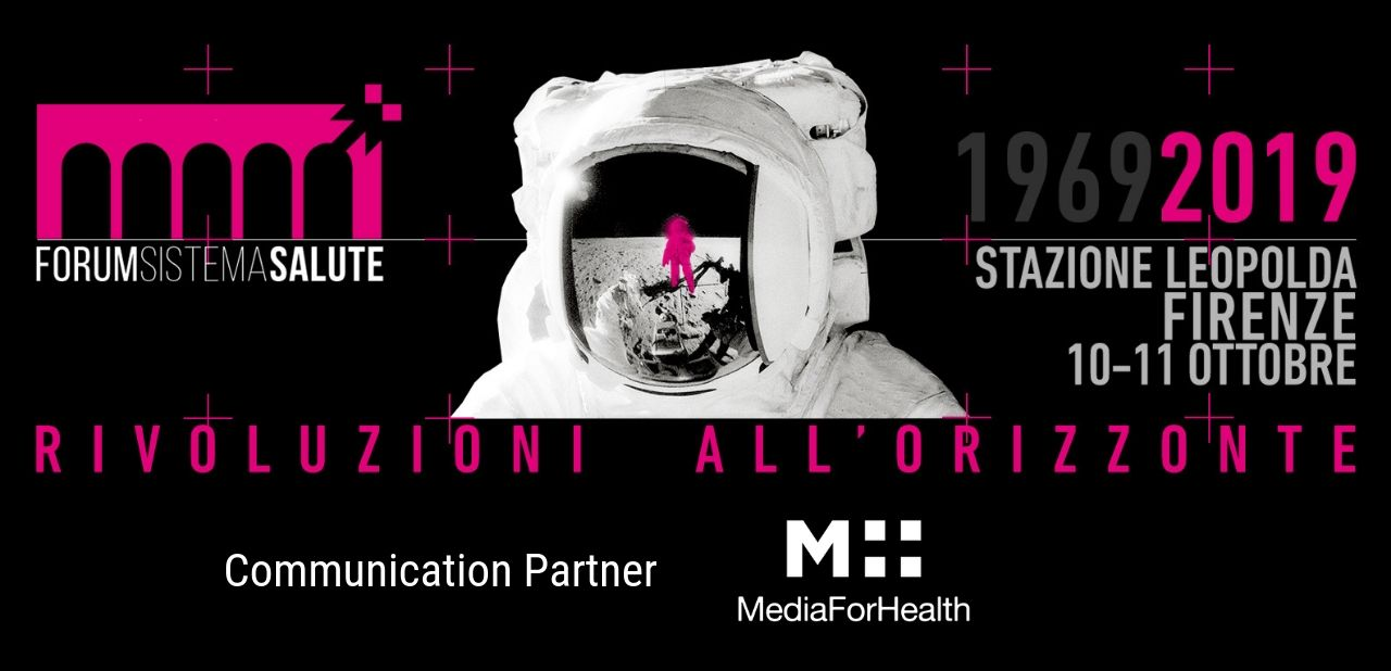 Forum Sistema Salute_Forum Leopolda in Sanità_ Media For Health