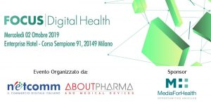 Netcomm Focus Digital Health