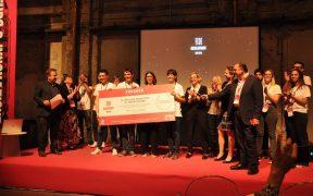 Rare Disease Hackathon 2019 vincitore allevia