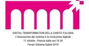 digital transformation della sanità italiana