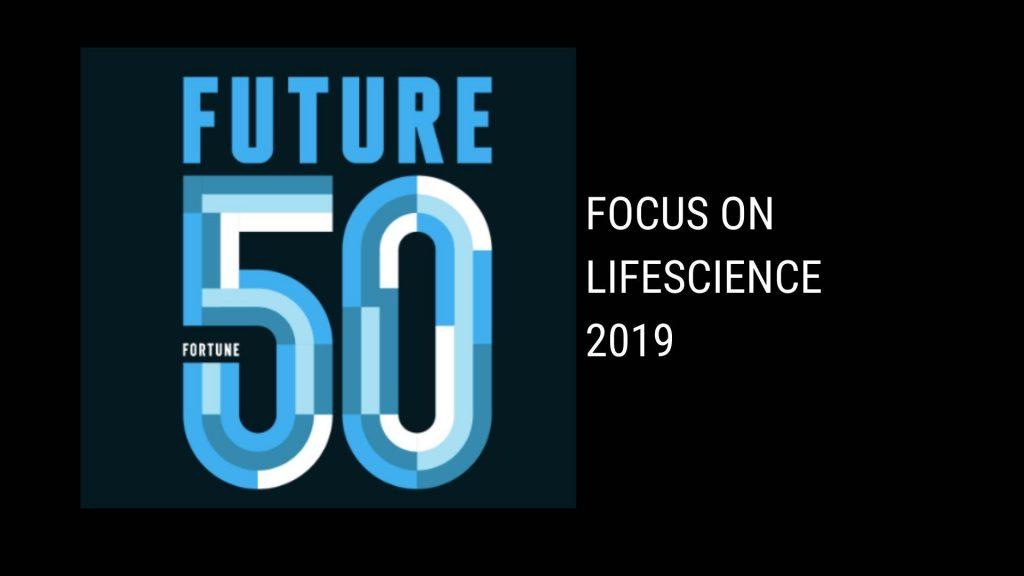 FORTUNE FUTURE FOCUS ON LIFESCIENCE