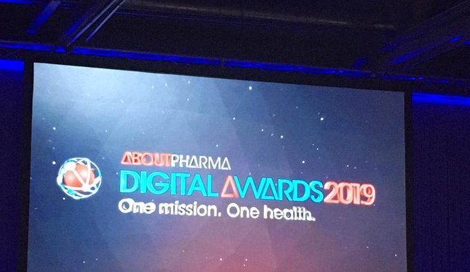 aboutpharma digital awards_media for health digitalawards2019