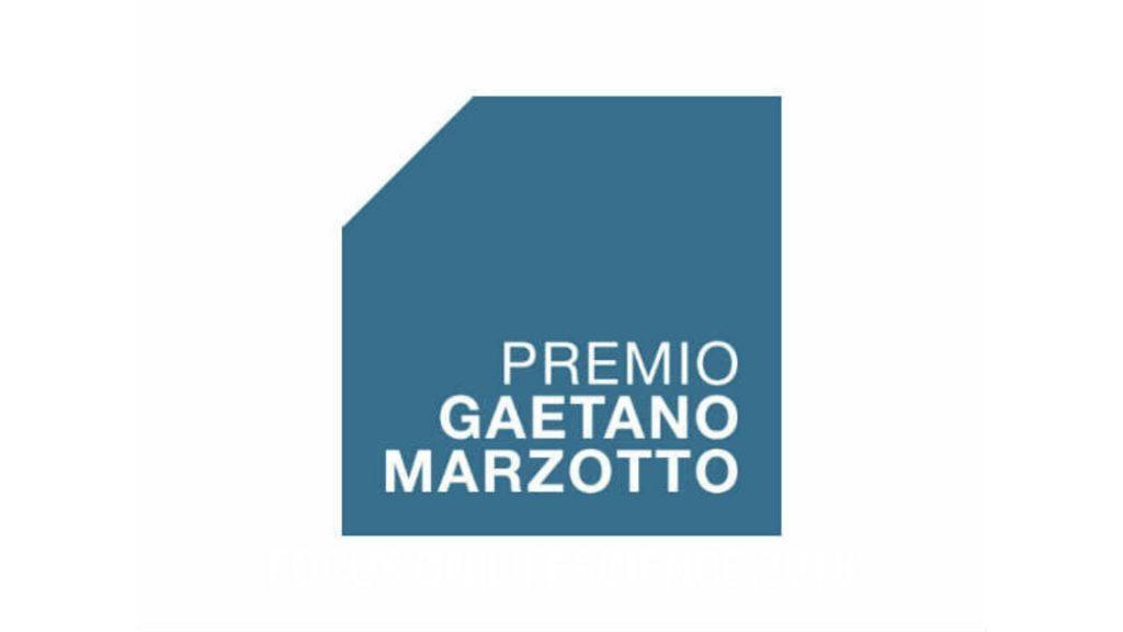 Premio gaetano marzotto 2019