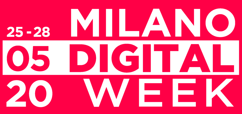 Milano Digital Week 2020