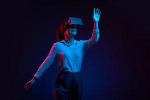 realtà virtuale e la psicoterapia