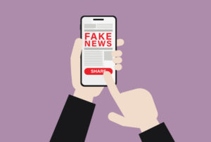 facebook e le fake news