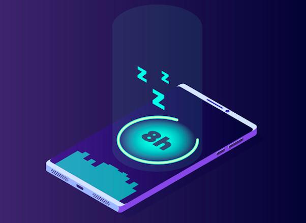 app per monitorare il sonno