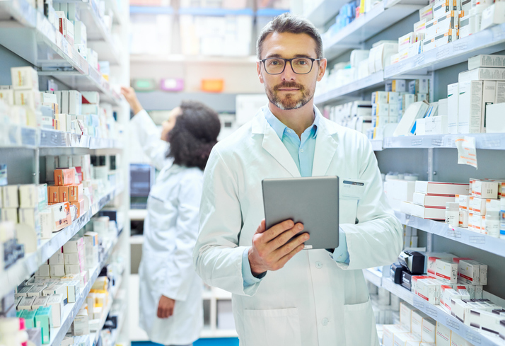 iFarmaci: prontuario farmaceutico