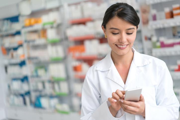 Le App per migliorare l'attività del farmacista