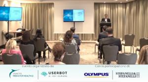 Intelligenza artificiale per medici e pazienti